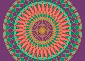 Festive Geometrics