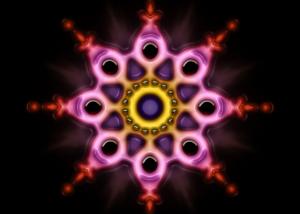 Star Mandala 001